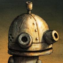 Machinarium dvd cover