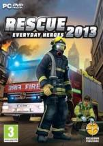 Rescue 2013: Everyday Heroes dvd cover