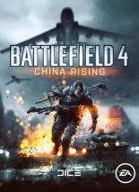 Battlefield 4™ China Rising poster