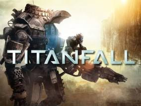 Titanfall Cover