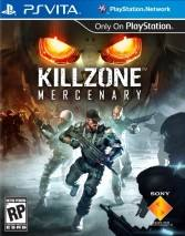 Killzone™ Mercenary dvd cover
