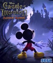 Castle of Illusion poster