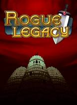 Rogue Legacy dvd cover