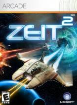 Zeit Squared dvd cover