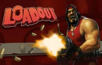 Loadout dvd cover