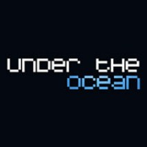 Under the Ocean dvd cover