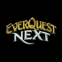EverQuest Next dvd cover