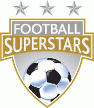 Football SuperStars dvd cover