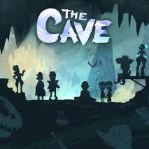 The Cave cd cover