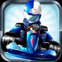 Red Bull Kart Fighter 3 - Unbeaten Tracks dvd cover
