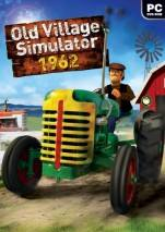 Old Village Simulator 1962 dvd cover