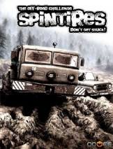 SPINTIRES poster