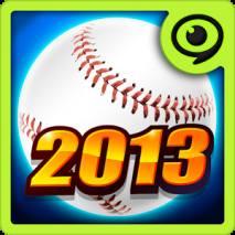 Baseball Superstars 2013 dvd cover
