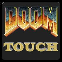 Doom Touch dvd cover