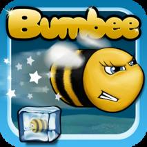 Bumbee dvd cover
