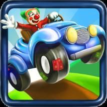 Clown Car Mayhem dvd cover