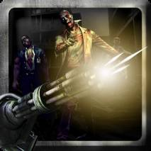 Zombie Mincer dvd cover