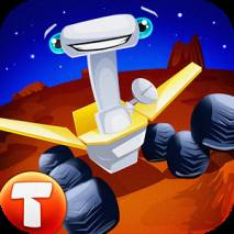 Kids vehicles: mars rover FREE dvd cover