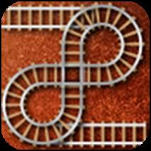 Rail Maze dvd cover