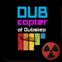 DubCopter dvd cover