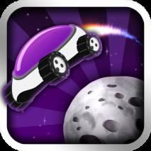 Lunar Racer dvd cover