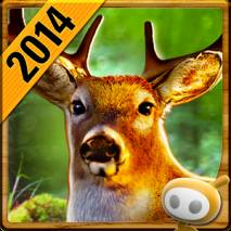 Deer Hunter 2014 Cover