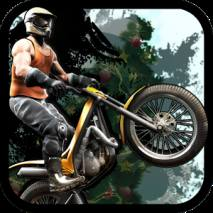 Trial Xtreme 2 Winter dvd cover