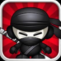 Pocket Ninjas dvd cover
