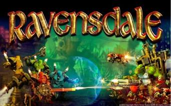 Ravensdale dvd cover