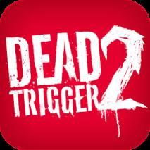 DEAD TRIGGER 2 dvd cover