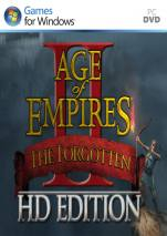 Age of Empires II HD: The Forgotten poster