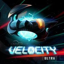Velocity Ultra dvd cover