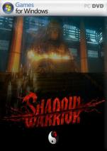 Viscera Cleanup Detail: Shadow Warrior dvd cover