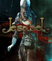 Iesabel dvd cover