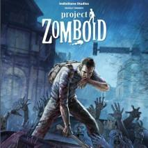 Project Zomboid dvd cover