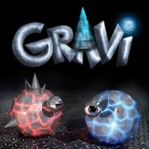 Gravi dvd cover