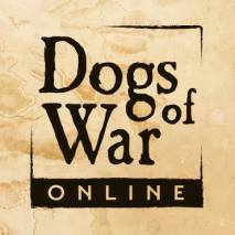 Dogs of War Online dvd cover