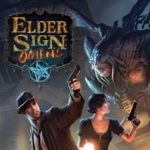 Elder Sign: Omens dvd cover