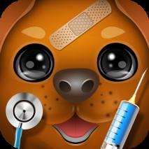 Baby Pet Vet Doctor dvd cover