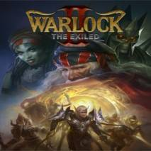 Warlock 2: The Exiled poster