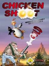 Chicken Shoot Gold dvd cover
