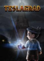 Teslagrad dvd cover