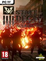 State of Decay: Breakdown Cover