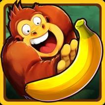 Banana Kong dvd cover