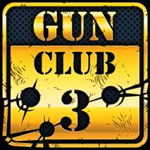 Gun Club 3: Virtual Weapon Sim dvd cover