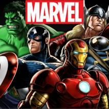 Avengers Alliance dvd cover