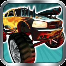 Zombie Truck Race Cover