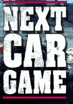 Next Car Game dvd cover