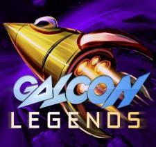 Galcon Legends dvd cover