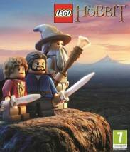 LEGO: The Hobbit poster
